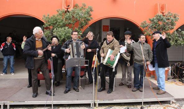 Grupo de Janeireiros de Boliqueime
