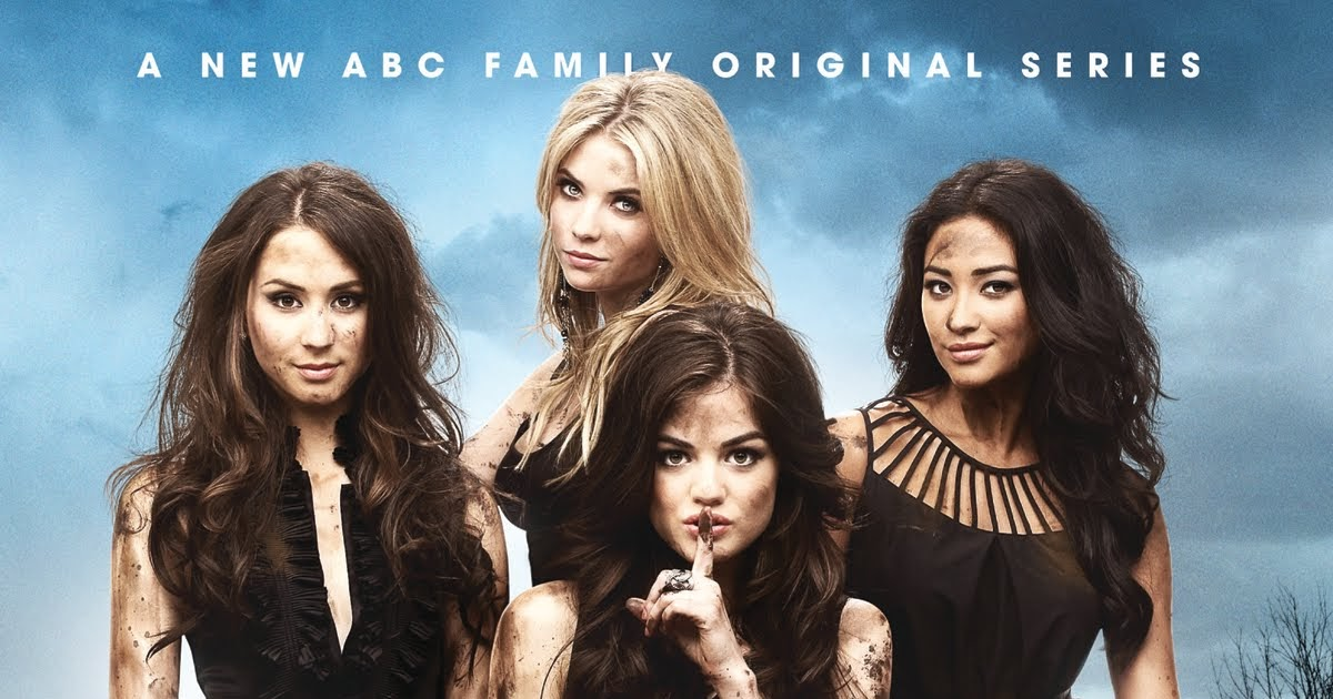 Streamcloud Pretty Little Liars