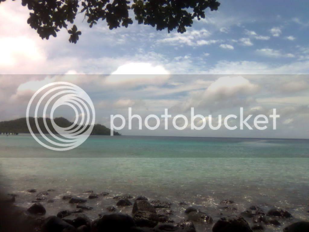 Pantai Bidadari-sabang