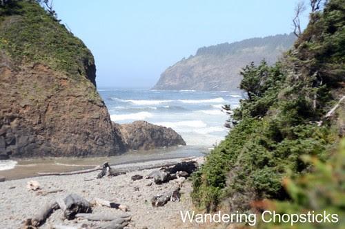 9 Short Beach - Oregon and Home 6
