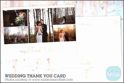 5 Thank You Card Template Indesign   SampleTemplatess