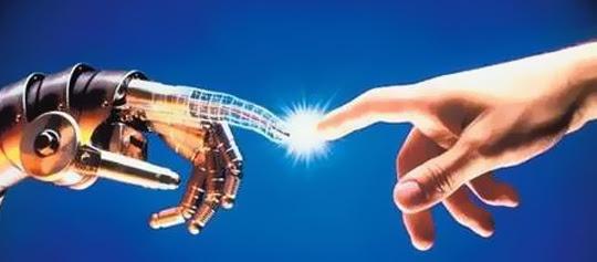Resultado de imagem para robotização