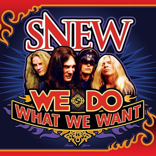 Snew_WeDoWhatWeWant_cover