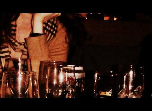 Bootlegger's Beer Dinner 2012
