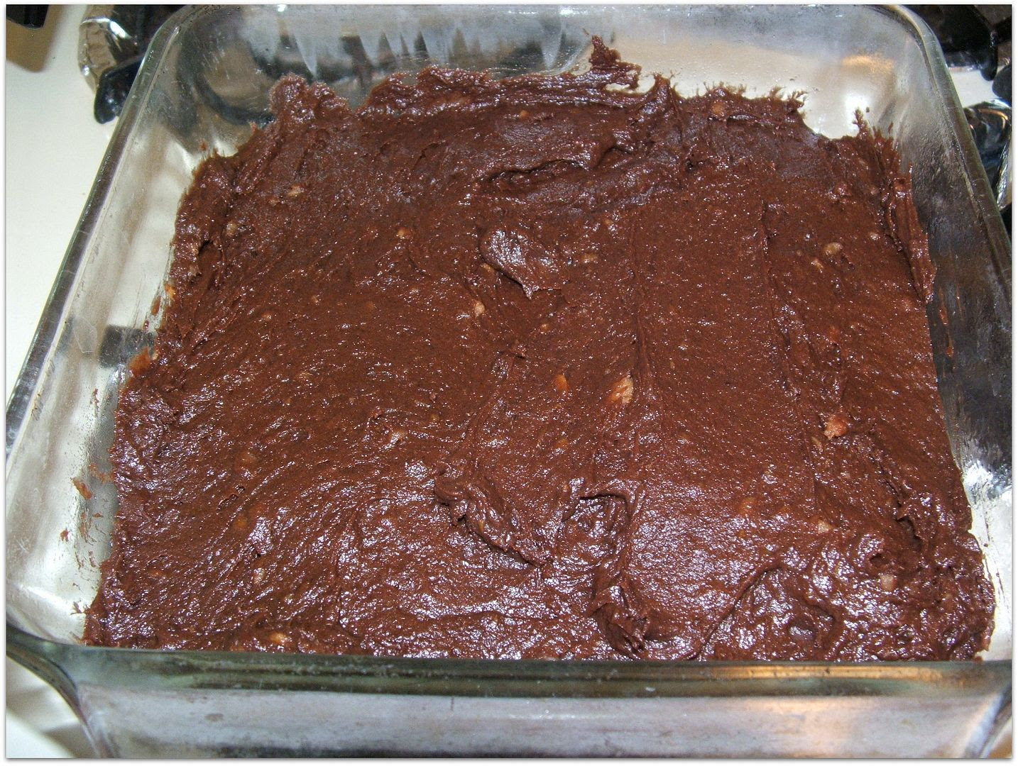 Sweet Potato Brownies by Angie Ouellette-Tower for godsgrowinggarden.com photo 002_zps99f5507a.jpg