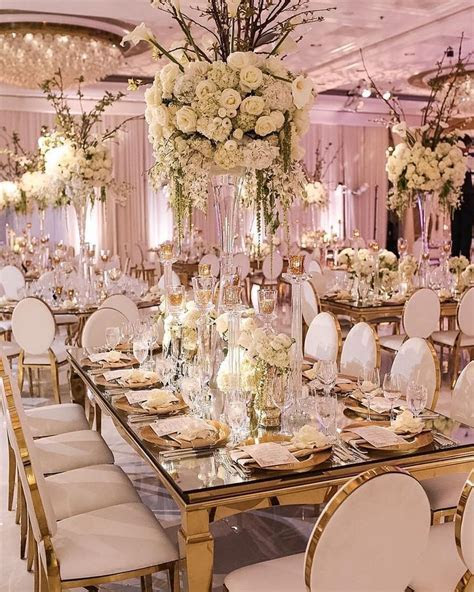 25  best ideas about Luxury wedding decor on Pinterest