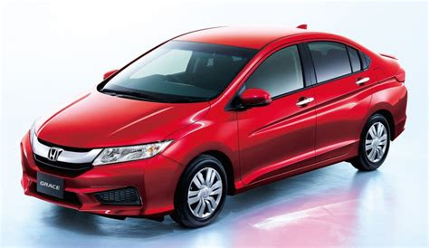 honda grace lx review price release date specs