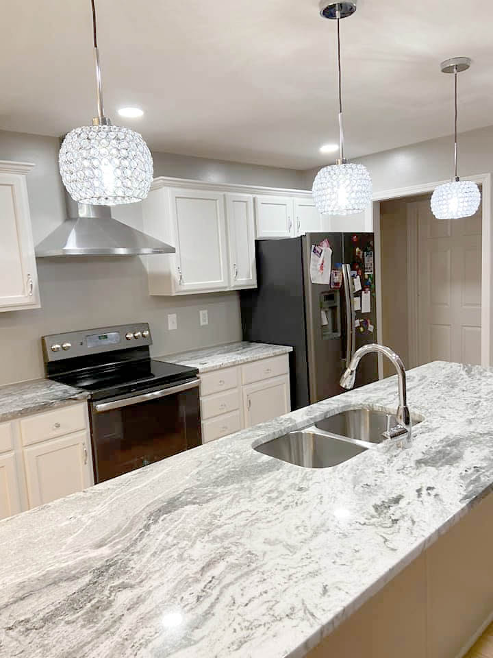 See Why We Get 5 Star Reviews For Our Remodeling Work Better Home Improvements Featuring Better Bathrooms Kitchens