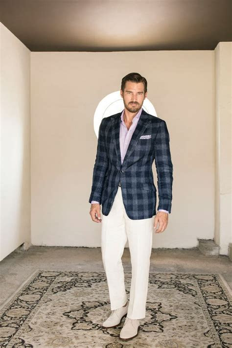 preppy groom style   hilburn perfect