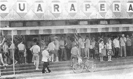Guarapera Cuba 1993