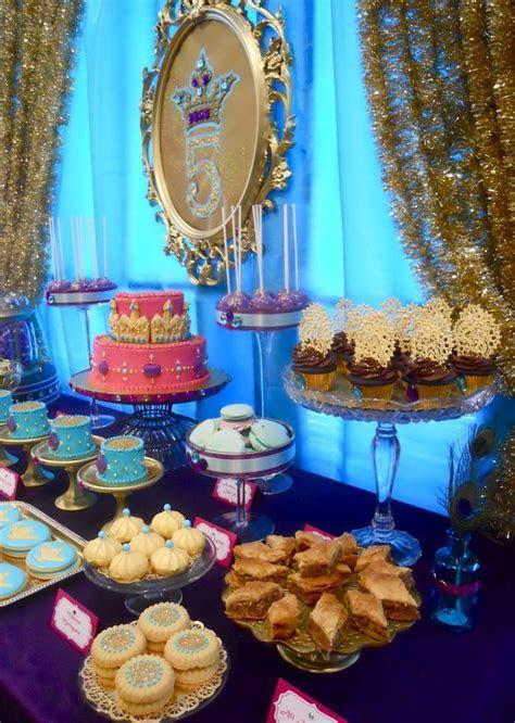 genie lantern centerpieces   Oh Sugar Events: Arabian