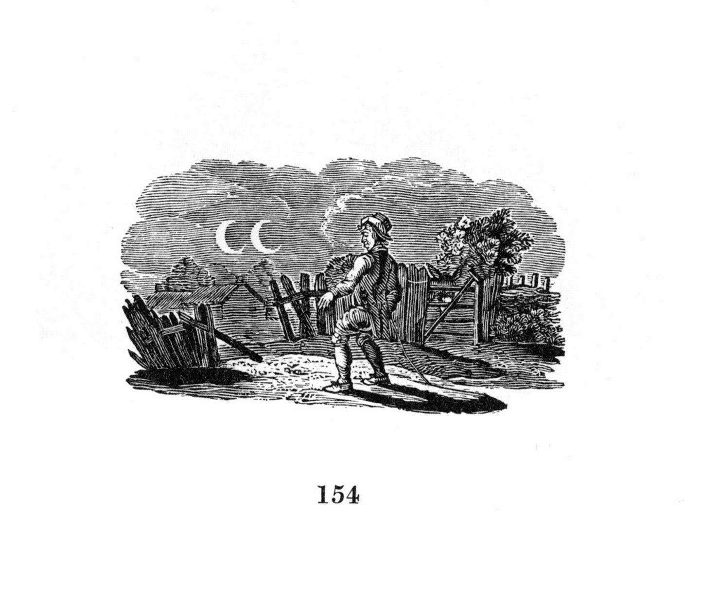 Prints by Thomas Bewick