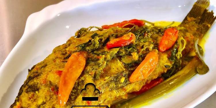 Resep Pesmol Ikan (ala Resto Padang) Oleh Kitchen Lab