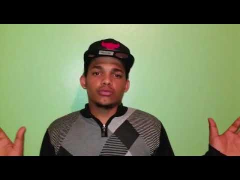 Joven denuncia trama del DICAN para apresarlo por droga