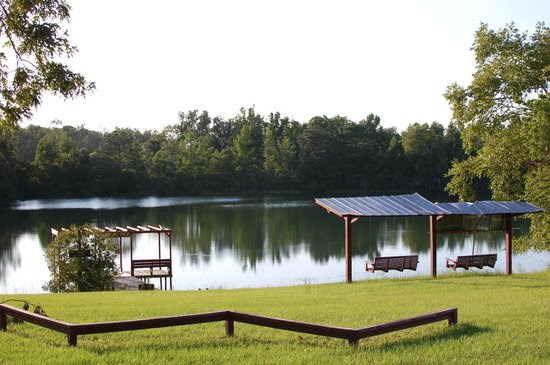 Campground  Picture of Red Gate Campground and RV Resort, Savannah