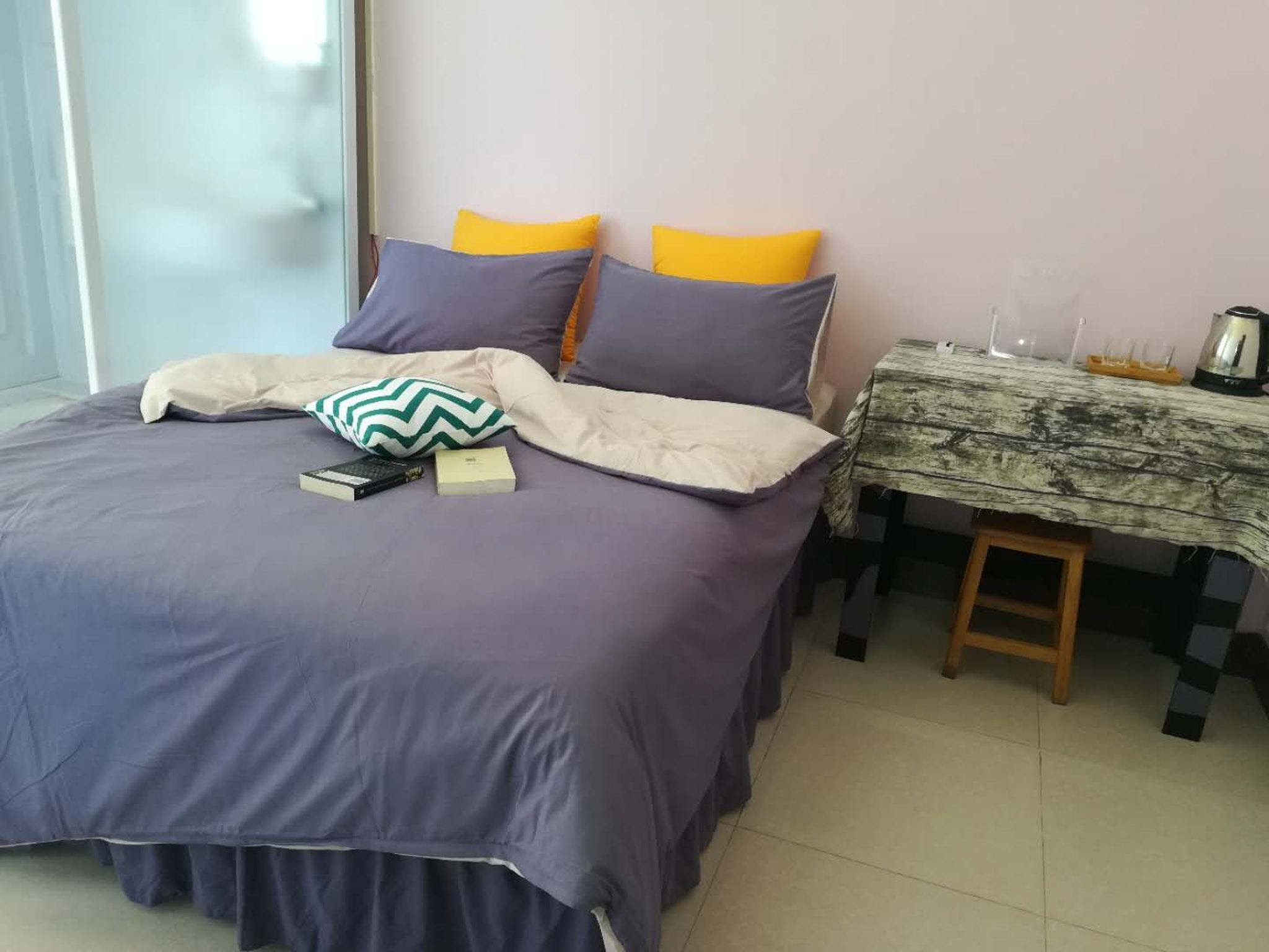 Review GSD Hostel
