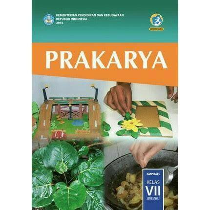 Jawaban Buku Prakarya Kelas 7 Semester 2 Halaman 12 - Info ...