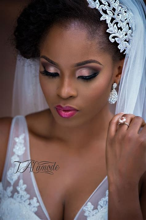 Best 25  Black bridal makeup ideas on Pinterest   Black