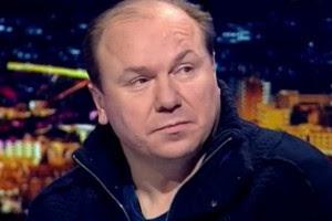 Виктор Леоненко рассказал про звонок от Суркиса