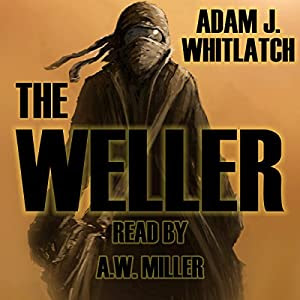 The Weller Audiobook