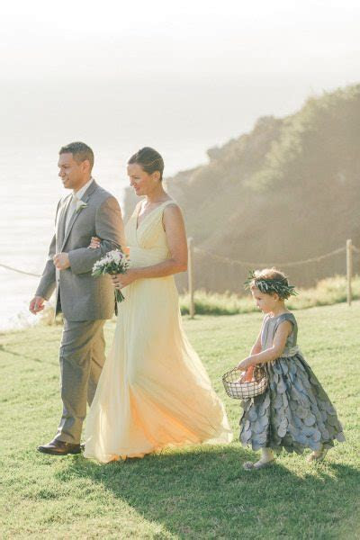 Team Wedding Blog Incorporating the Kids into Your Wedding
