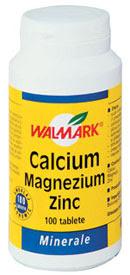 Zinc de magneziu de calciu