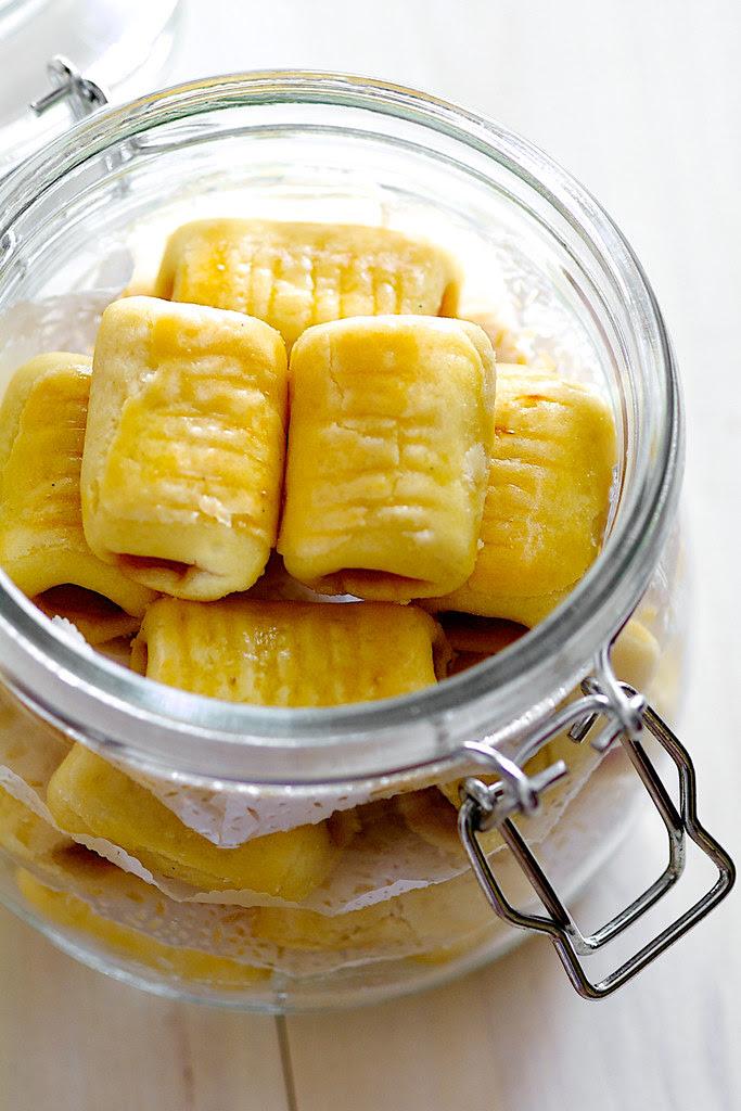 Chinese New Year Pineapple Tarts