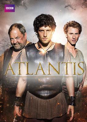 Atlantis - Season 1