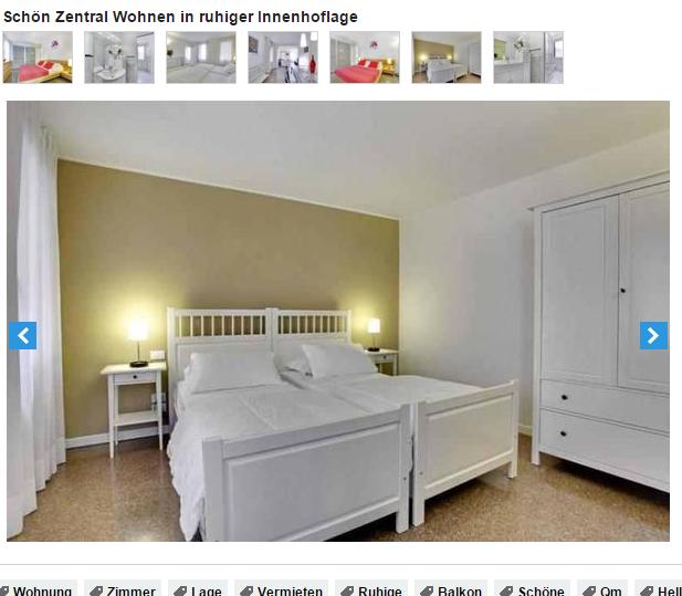 sophiaeggers alias sophia eggers sch n zentral wohnen in. Black Bedroom Furniture Sets. Home Design Ideas