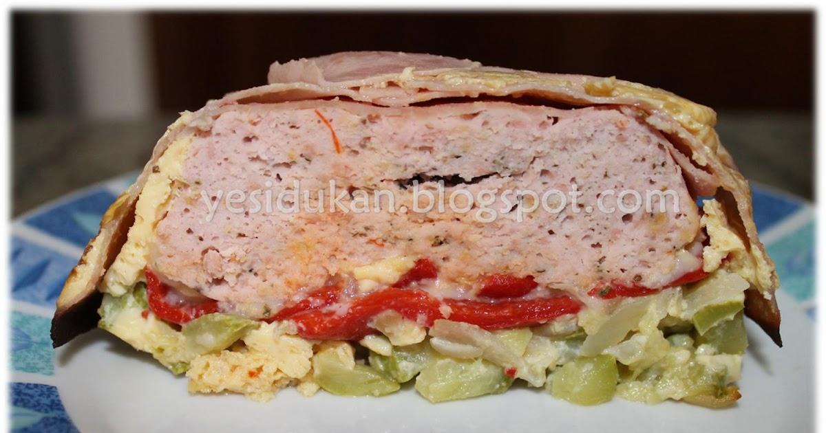 Yes i du kan pastel de carne y tortilla con verduras - Bizcocho microondas isasaweis ...