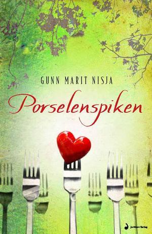 """""""Porselenspiken"""" av Gunn Marit Nisja"""