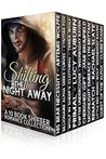 Shifting the Night Away: 10 Book Shifter Paranormal Romance Collection