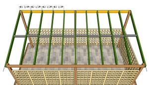 Wooden Carport Plans | Wooden carport plans – How to build a carport