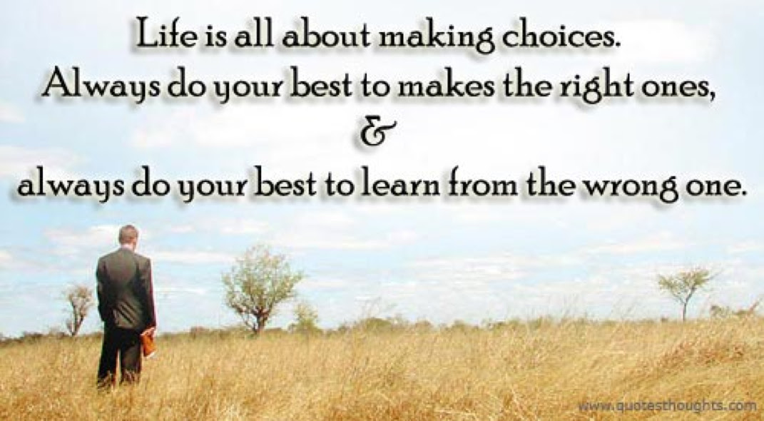 Quotes About Right And Wrong Choices 32 Quotes