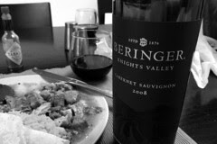 Everyday Wine - Beringer Cabernet Sauvignon
