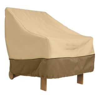 Outdoor Furniture Covers Overstock   Decorator Showcase : Home