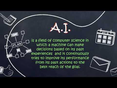 .AI 與物聯網之間的差別有哪些?