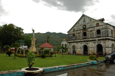 Loboc Church, Bohol