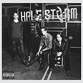 Halestorm - Into The Wild Life (on Amazon.com)