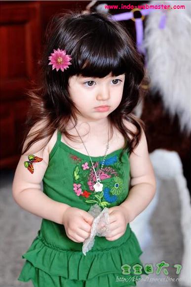 810 Koleksi Gambar Anak Kecil Cantik Lucu Imut HD Terbaru