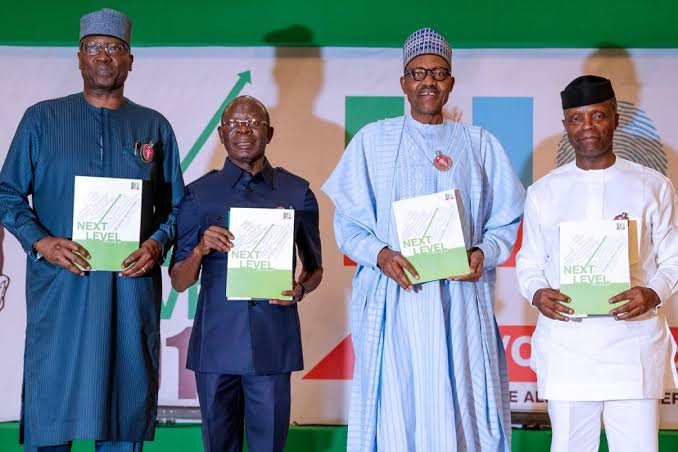 APC's Roadmap Ahead Of The 2019 Elections, The 'Next Level' By Buhari