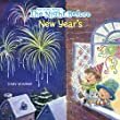 New Year's Eve Printables, Crafts, and Fun activities for kids