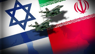 Is Syria Going To Become The Battleground Between Israel And SyriaÉ