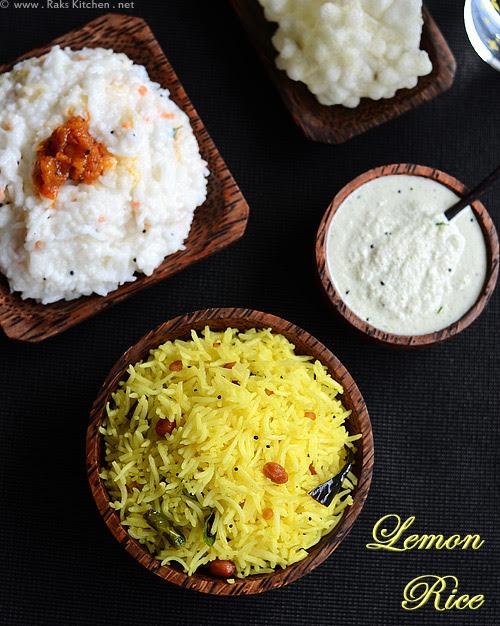 lemon+rice+recipe