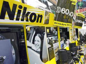 Nikon introduces new selfie stick
