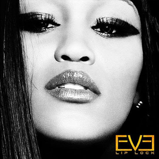 Eve : Lip Lock (Album Cover) photo Eve-Lip-Lock-Cover-CelebrityBug.jpg