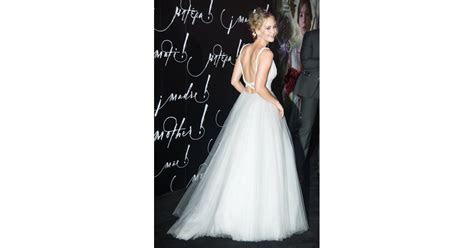 What Will Jennifer Lawrence's Wedding Dress Look Like