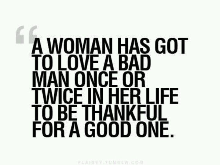 Finding A Good Man Quotes