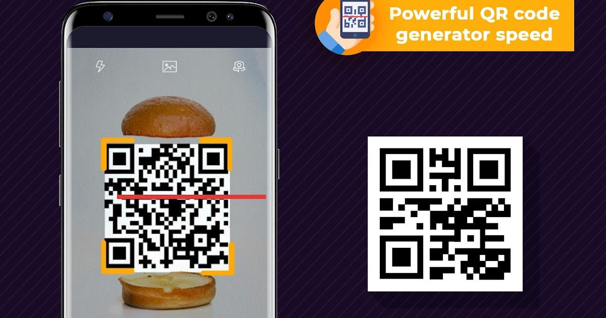 Qr Code Reader Android Online - XYZ de Code