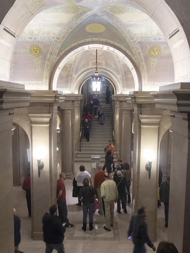 St. Louis Central Library Reopening 19